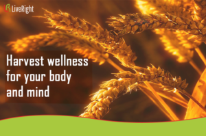 Sow Habits Nurture Them Harvest Wellness