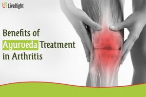 Benefits of Ayurveda treatment in Arthritis.