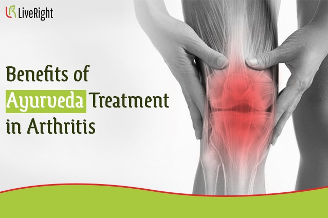 Benefits of Ayurveda treatment in Arthritis.