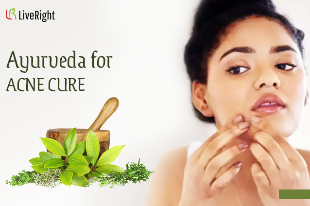 ayurvedic treatment for acne due to hormonal imbalance