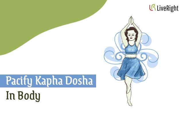 Kapha Dosha in body