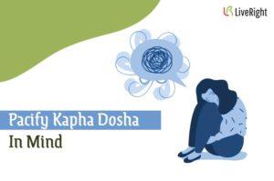 Kapha Dosha In Mind