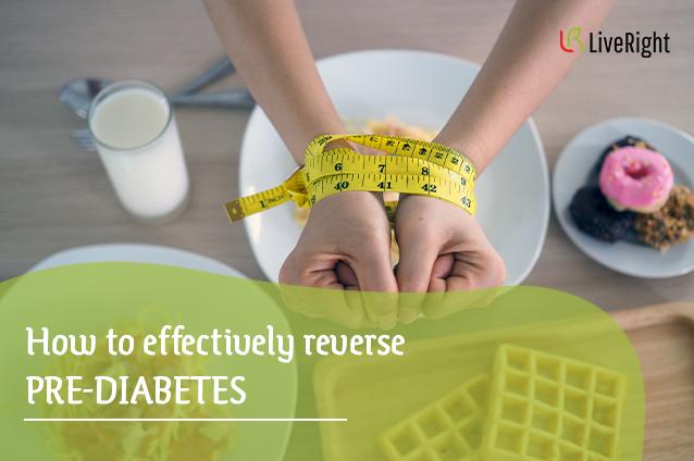 prediabetes management